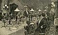 Sir W. Gladstone alla tavola rotonda dell'Hotel dei Cappuccini in Amalfi.jpg