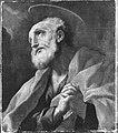 Sisto Badalocchio - Hl. Petrus - 1254 - Bavarian State Painting Collections.jpg