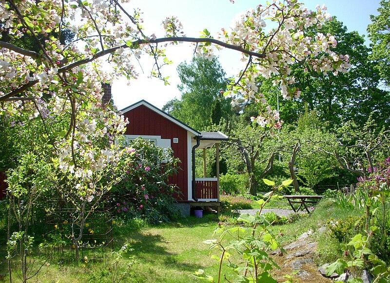 Skanskvarns koloniträdgårdsförening 2011c.jpg