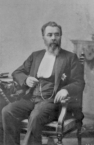 Nikolay Sklifosovsky - Nikolai Sklifosovskiy