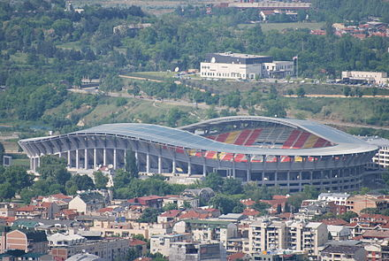The Toše Proeski Arena