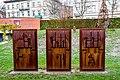 Skulptur ohne Titel (Jörg Siegele) jm88395.jpg
