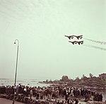 Skyblazers at Kaivopuisto in 1961 HKMS000005 km0000nxbj.jpg