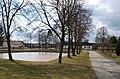 Slavošovice, Libín, rybník.jpg