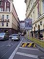 Smetanovo nábřeží, od ulice Karoliny Světlé ke Karlovým lázním.jpg
