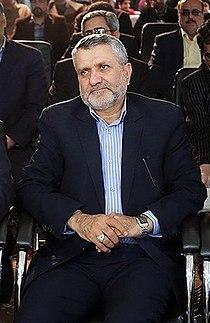 Solat Mortazavi in Arbor Day (cropped).jpg