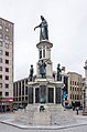 Soldiers and Sailors Monument Providence Rhode Island.jpg