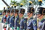 Solenidade em comemoração aos 56 anos da criação do 32⁰ Grupo de Artilharia de Campanha (GAC) do Exército Brasileiro – Grupo D.Pedro I (26364411781).jpg