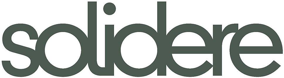 Solidere logo