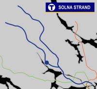 Solna strand Tunnelbana.png