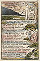 Songs of Innocence and of Experience, copy N, 1795 (Henry E. Huntington Library and Art Gallery) object 23 Holy Thursday.jpg