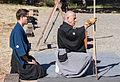 Sonoma Mountain Zen Center - 08 - Getting ready for the shot.jpg