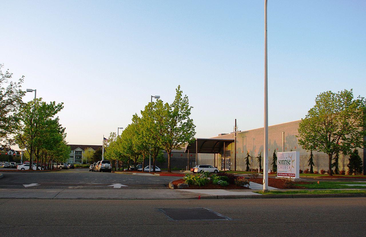 Sonrise Church Hillsboro Oregon Food Bank