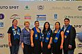 Soroptimist Group of Guam at United Nations War on Human Trafficking Awareness Forum 01.jpg