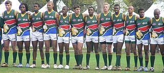 South Africa national Australian rules football team
