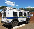 South African Police car - Ulundi (5).JPG
