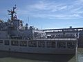 South Korean Navy vessels, Montreal (2013-10-20).jpg