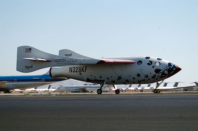 ファイル:SpaceShipOne Flight 15P photo D Ramey Logan.jpg