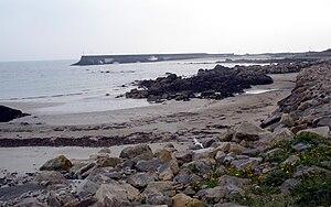 Spiddal - An Caladh Mór, An Spidéal