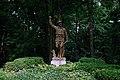 Spirit of the American Doughboy -E.M. Viquesney statue-Photo by Mark Sean Orr 2009.jpg