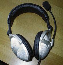 Headset – Wikipedia