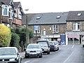 Springvale Road, Crookes - geograph.org.uk - 1189633.jpg