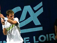 Stéphane Robert at Open Orléans 2009.jpg