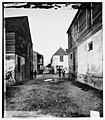 St. Augustine, Florida. Street view LOC cwpb.03237.jpg