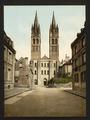 St. Etienne church, Caen, France-LCCN2001697605.tif