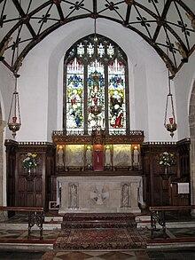 St Ia S Church St Ives Wikipedia