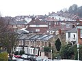 St. James Lane, Muswell Hill - geograph.org.uk - 1110664.jpg