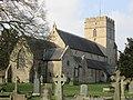St. Michael & All Angels Church (Kingsland) (geograph 5689784).jpg