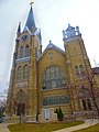 St. Paul's Evangelical Lutheran Church Fort Atkinson, WI - panoramio (2).jpg