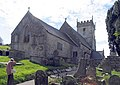 St Bridget, St Bride's Major, Glamorgan, Wales - geograph.org.uk - 544545.jpg