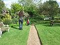 St Ethelwolds garden (2506287412).jpg
