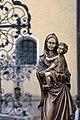 St Georgen bei Salzburg - Obereching - Friedhof - 2014 11 24 - Skulptur.jpg