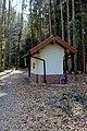 St Georgen bei Salzburg - Stierlingwald Stierlingkapelle - 2014 03 10 - 4.jpg