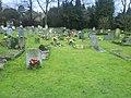 St Helens Churchyard - geograph.org.uk - 993159.jpg