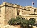 St John Bastion, Borgo 05.jpg