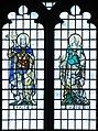 St John the Evangelist, Roseacre Road, Welling - Window - geograph.org.uk - 1776755.jpg