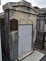 St Louis Cemetery 2 NOLA Ernie K Doe Tomb.jpg