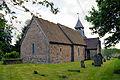 St Margaret, Clee St Margaret (geograph 4047115).jpg