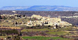 Saint-Martin-de-Castillon Commune in Provence-Alpes-Côte dAzur, France