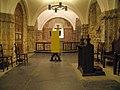 St Mary-le-Bow Crypt.jpg