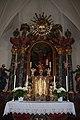 St Michael am Zollfeld - Kirche - Hauptaltar.jpg