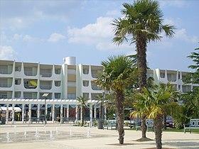 La Tremblade Hotel Restaurant   Ef Bf Bdtoiles