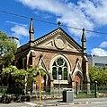 St Paul's Presbyterian Church Hall, Spring Hill, Queensland, 2020.jpg