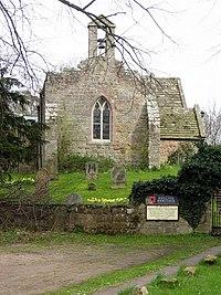St Peter's Parish Church, Chillingham - geograph.org.uk - 1282858.jpg