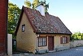 Fil:Sta Gertrud 5 Norra kyrkogatan 11 Visby.jpg
