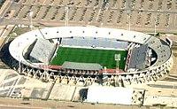 Stadio Sant'Elia -Cagliari -Italy-23Oct2008 crop